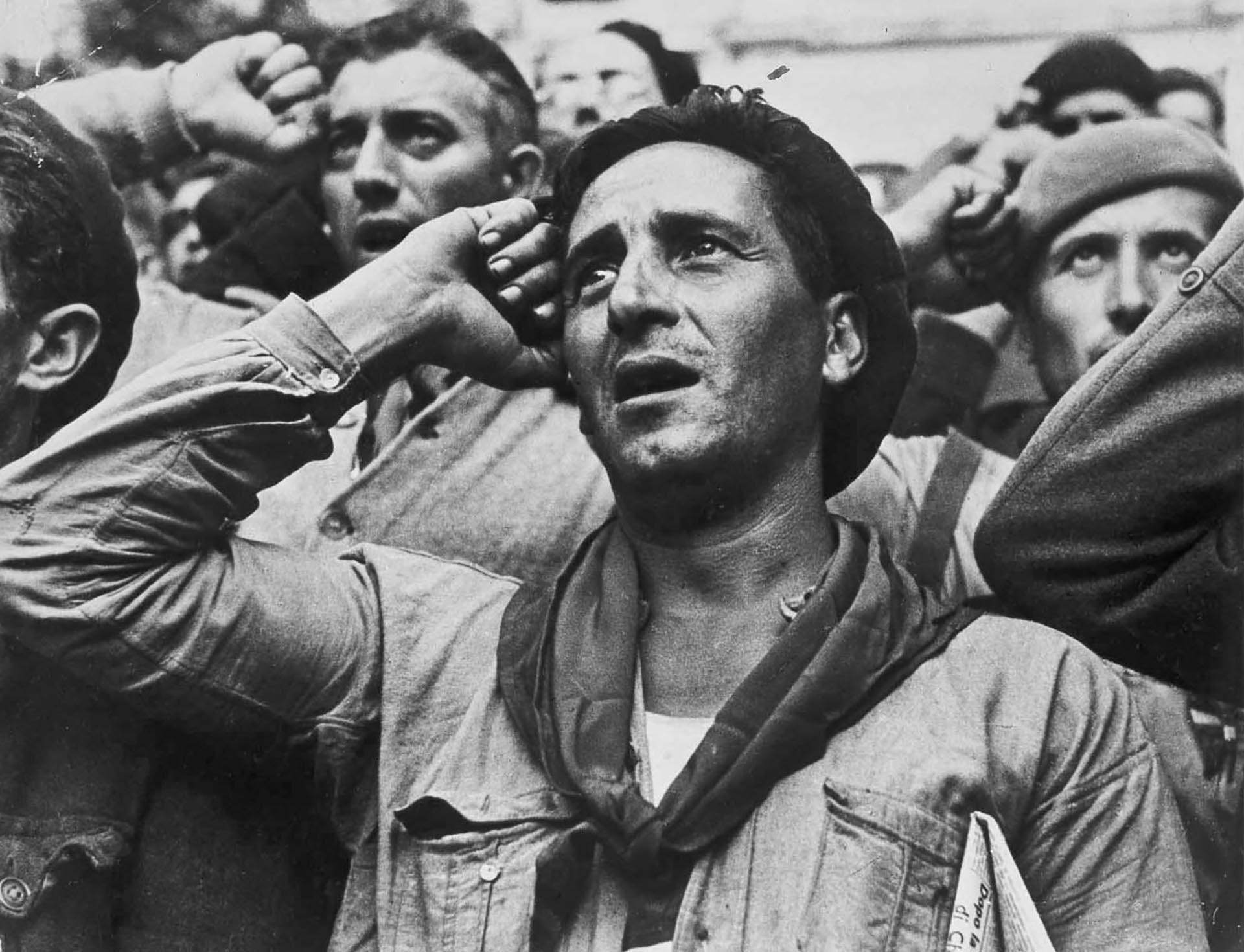 Los judíos en la Guerra Civil Española | | LA VOZ NEWS